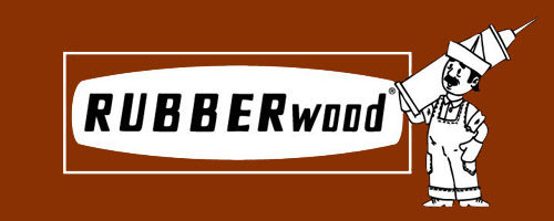 Герметик Рабберфлекс ПРО для срубов ( Rubberflex PRO for wood )